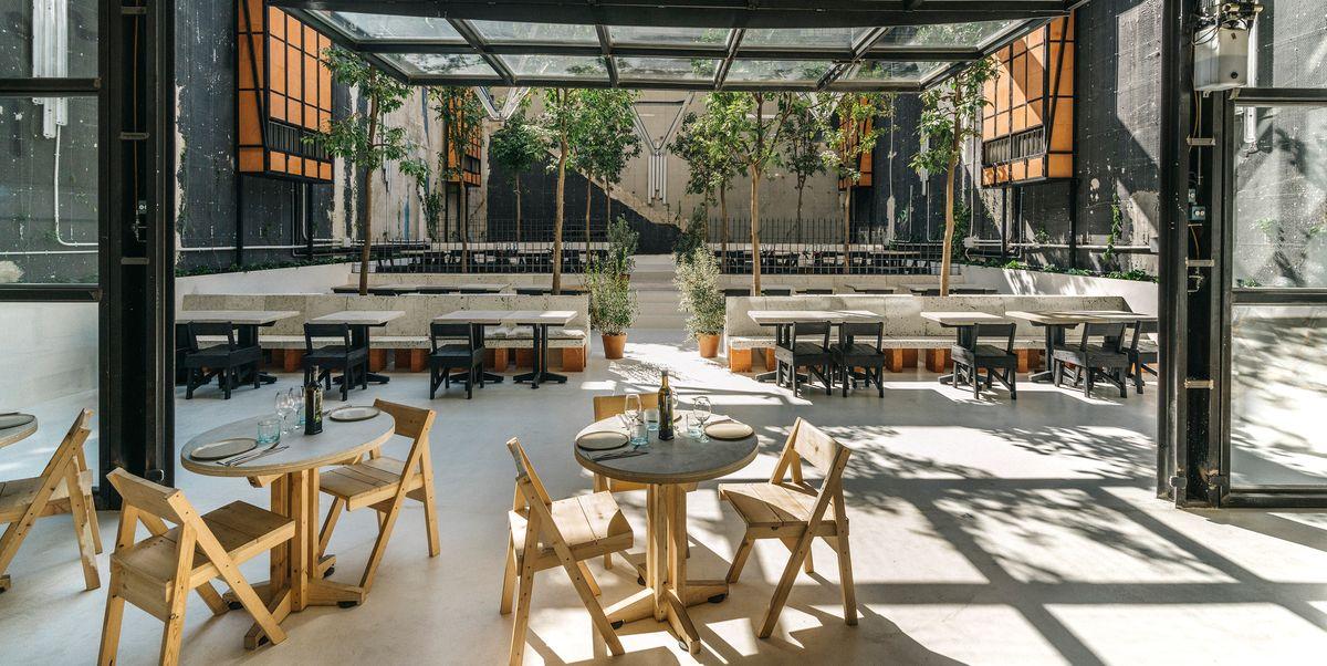 MO de Movimiento el restaurante ms sostenible y tico de