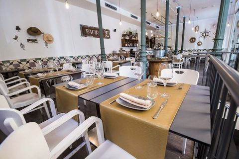 Abiertos en agosto en Madrid - Restaurantes cerca, de moda... ¡y que nos flipan!