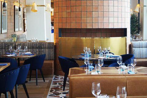 Bilbao, restaurantes Bilbao, mejores restaurantes Bilbao