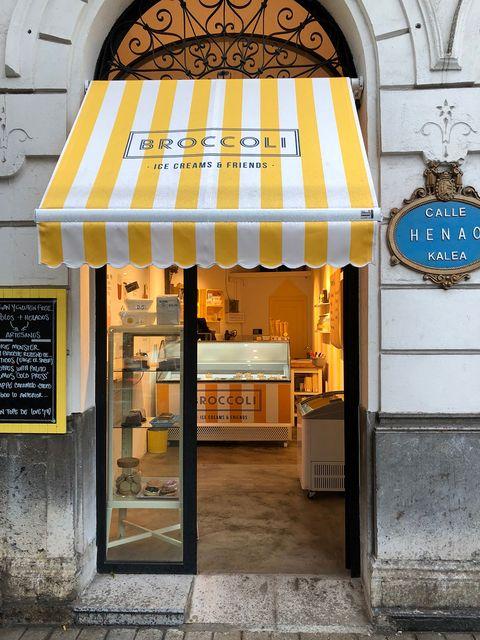 Los Restaurantes De Moda En Bilbao Bilbao Y Los Mejores