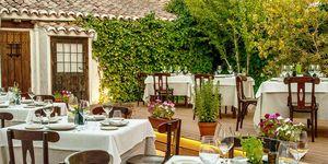 Restaurantes cerca de Madrid, Casa Elena Toledo