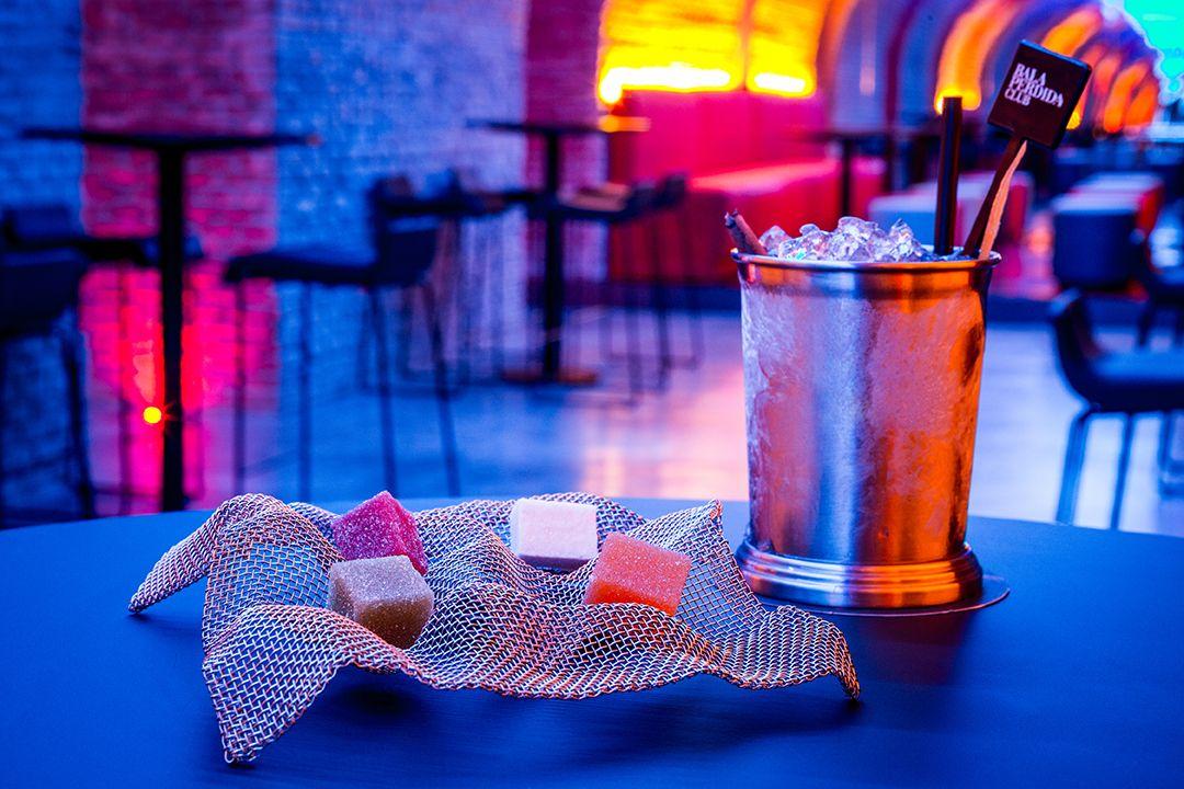 Abre Bala Perdida, restaurante y club urbano para tomar copas en Madrid