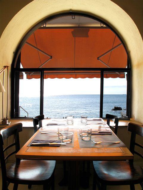 Costa Brava, restaurantes Costa Brava, comer en la Costa Brava, cenar en la Costa Brava, los mejores restaurantes de la Costa Brava, Costa Brava gourmet