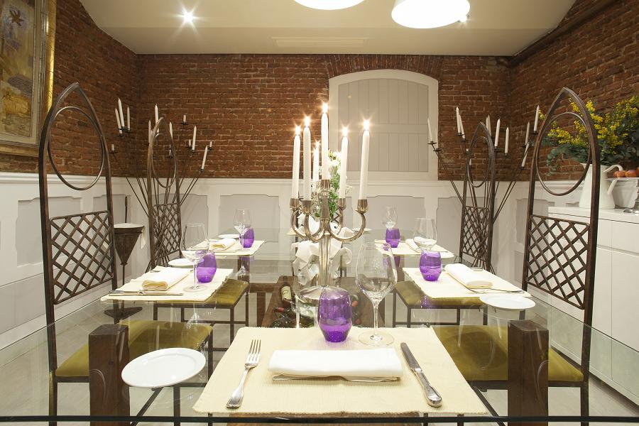 Los mejores restaurantes italianos de Madrid, Barcelona y España
