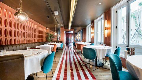 Nuevos restaurantes en Madrid y Barcelona - Los hay italianos, románticos, clásicos, gamberros, de moda... Te pillen cerca o no, merecen que vayas