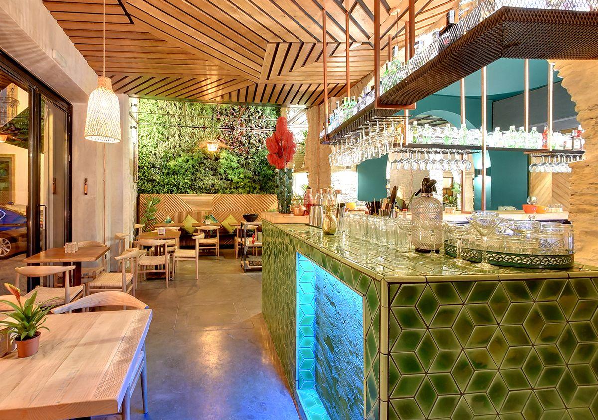 restaurantes en sevilla, mejores restaurantes sevilla