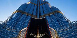 Cada uno de estos restaurantes ha batido un récord mundial - El más antiguo, el más alto, el más grande... Todos están aquí