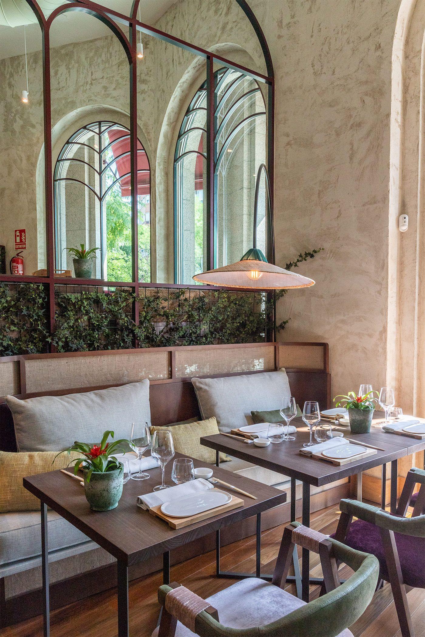restaurantes, restaurantes de moda, restaurantes rentreé, restaurantes madrid, restaurantes barcelona, restaurantes nuevos, aperturas gastronómicas
