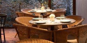 Restaurantes valencias