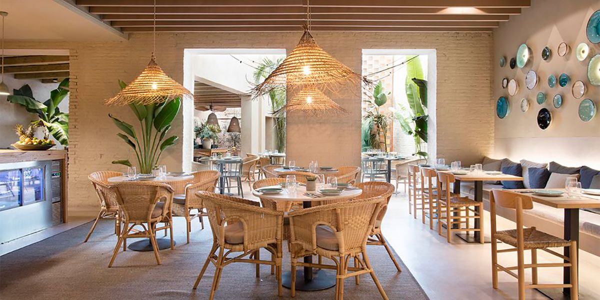Los Restaurantes De Moda En Valencia