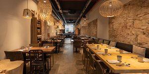 Restaurants Barcelona Xavier Pellicer