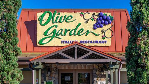 restaurants closed thanksgiving olive garden