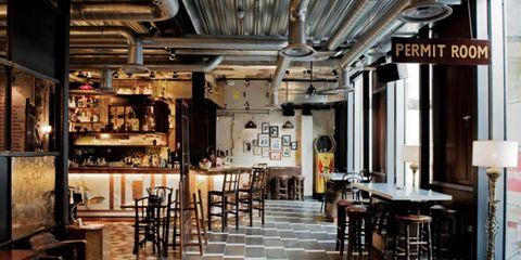 Restaurants Londen