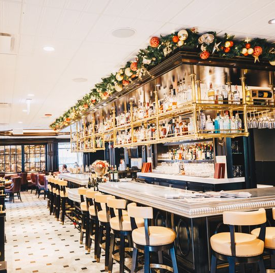 Restaurants Near Me Open Christmas Day.30 Restaurants Open On Christmas Day 2019 Places To Eat