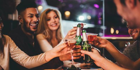 Restaurants Open On New Years Day Eve 2019 Places To Eat Out 12