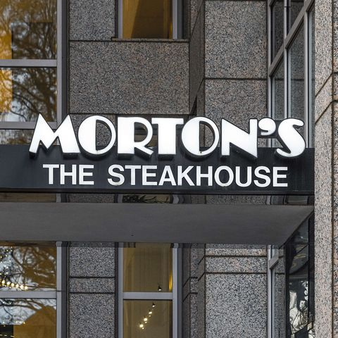 restaurants open on christmas mortons