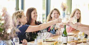 Restaurants Open New Years Day