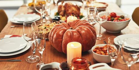 2020 Thanksgiving Dinner Ideas Food And Decor Tips For Thanksgiving Country Living