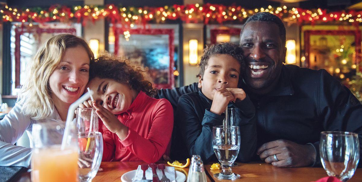 Restaurants Open Christmas Day 2020 Salina Kansas 26 Restaurants Open on Christmas Day   Places to Eat on Christmas