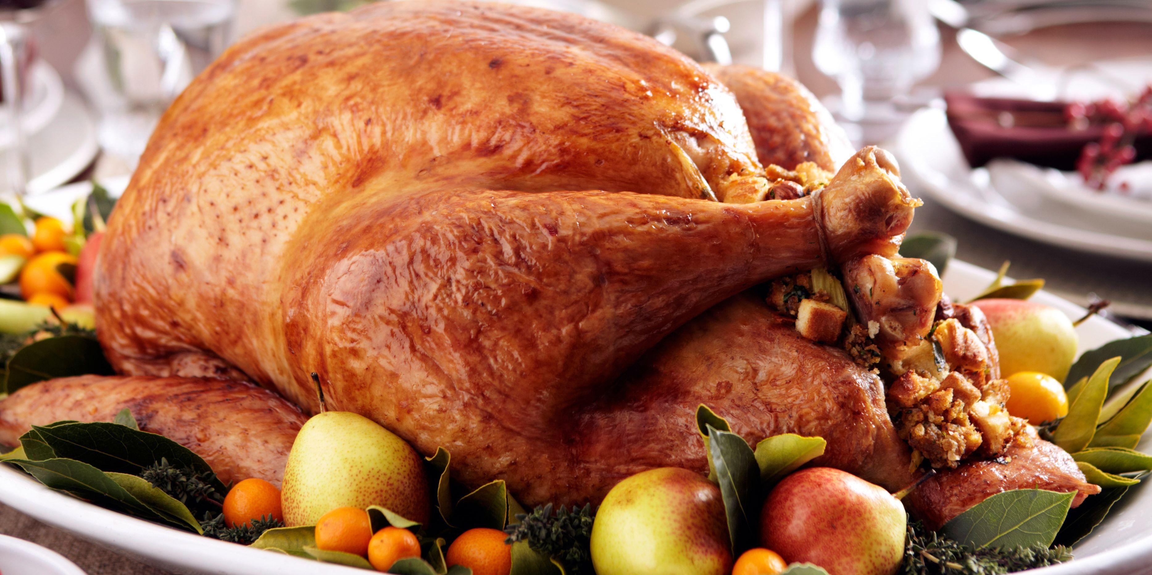restaurants open thanksgiving day 2018
