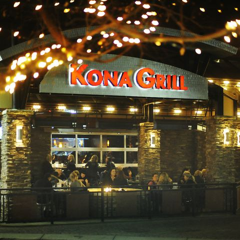bar and grill from kona grill at cherry creek mall with event promoter kevin larson on tuesday, december 7, 2010  cyrus mccrimmon, the  denver post