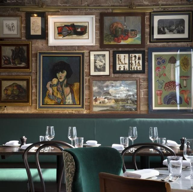restaurants with rooms