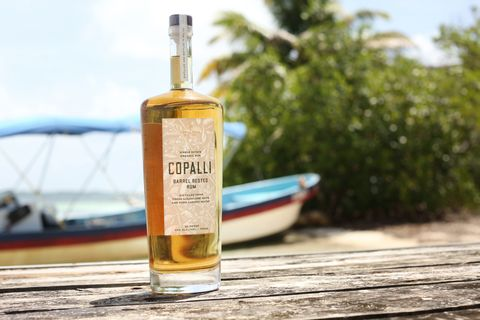 best rums copalli barrel rested