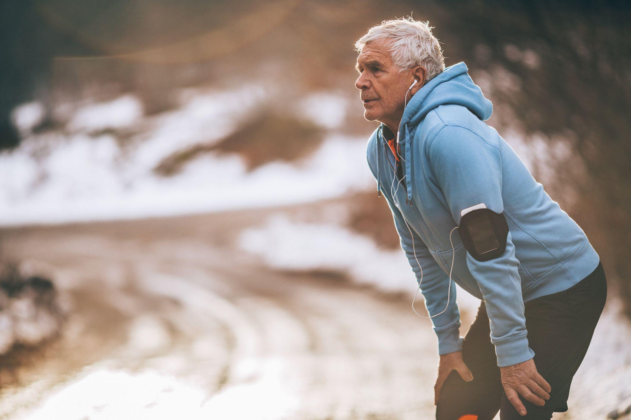 The Longevity Benefits of Lifelong Exercise