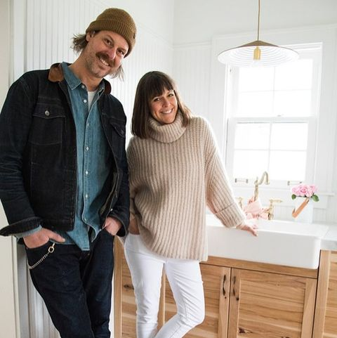 """HGTV """"Restored by the Fords"""" Season 3 with Leanne and Steve Ford"""