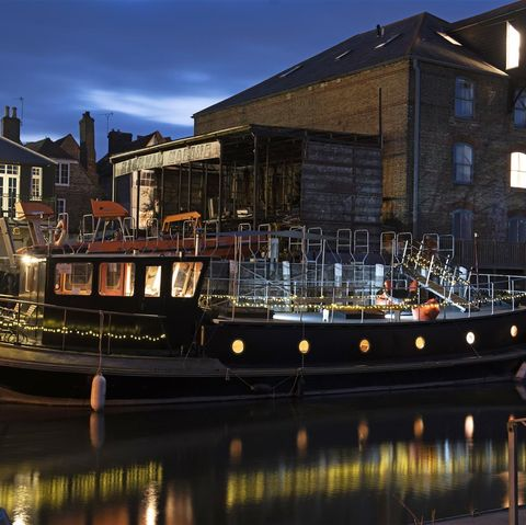 houseboat for sale in kent