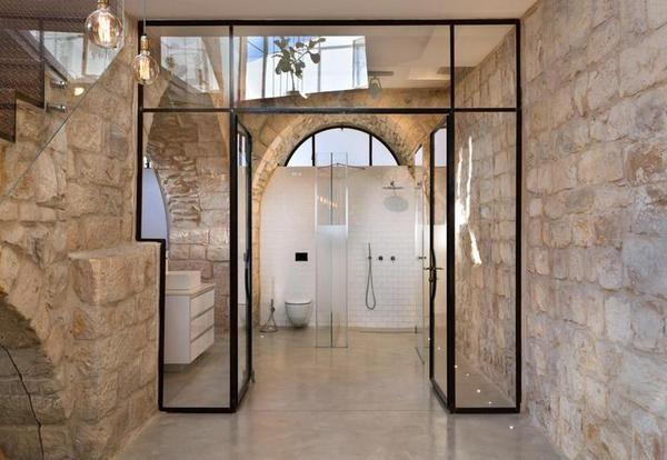 Design Bagno Classico : Foto di bellissimi bagni con arredo tra classico e moderno