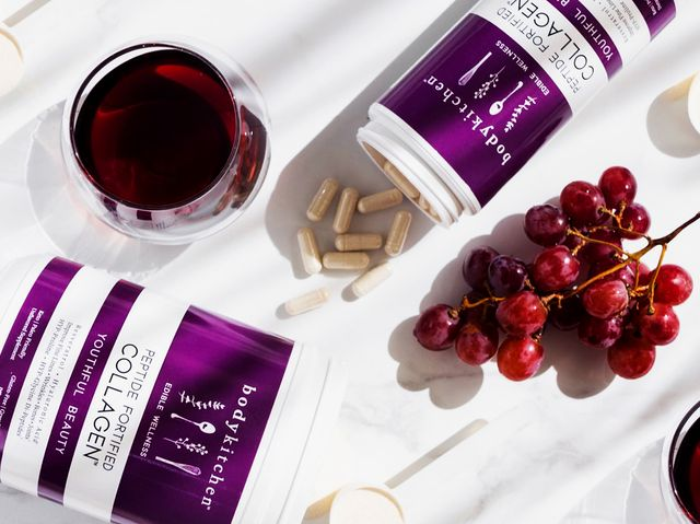 Benefits Of Resveratrol Topical Resveratrol For Better Skin In 2019