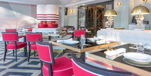 Restaurante Maison Lú en Marbella