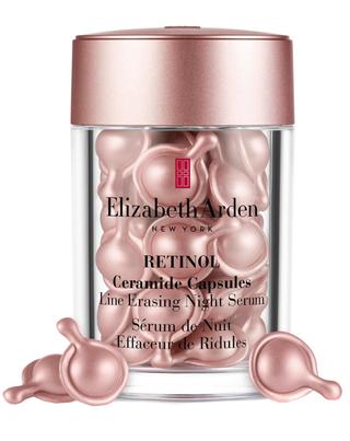 30 cápsulas retinol ceramide de elizabeth arden