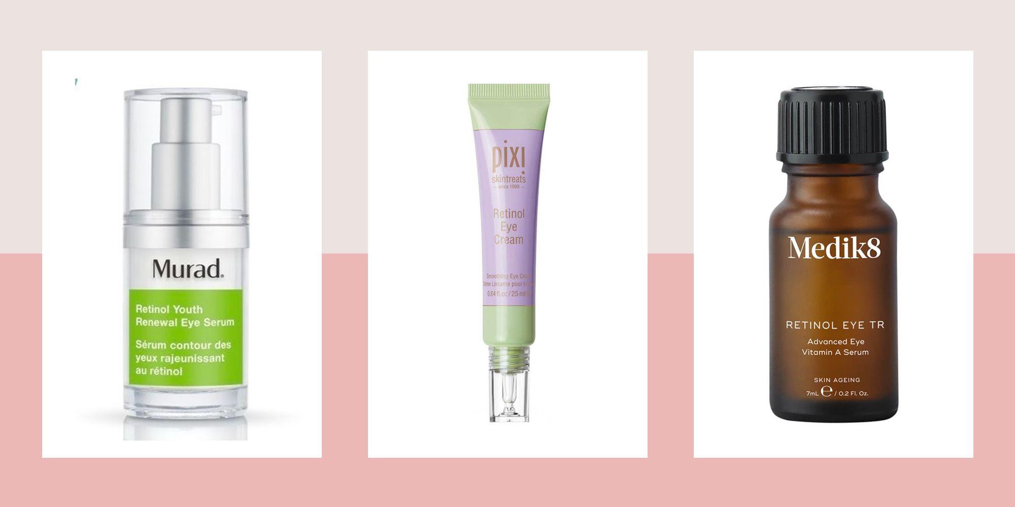 Retinol Eye Cream Products Our Beauty Team Love