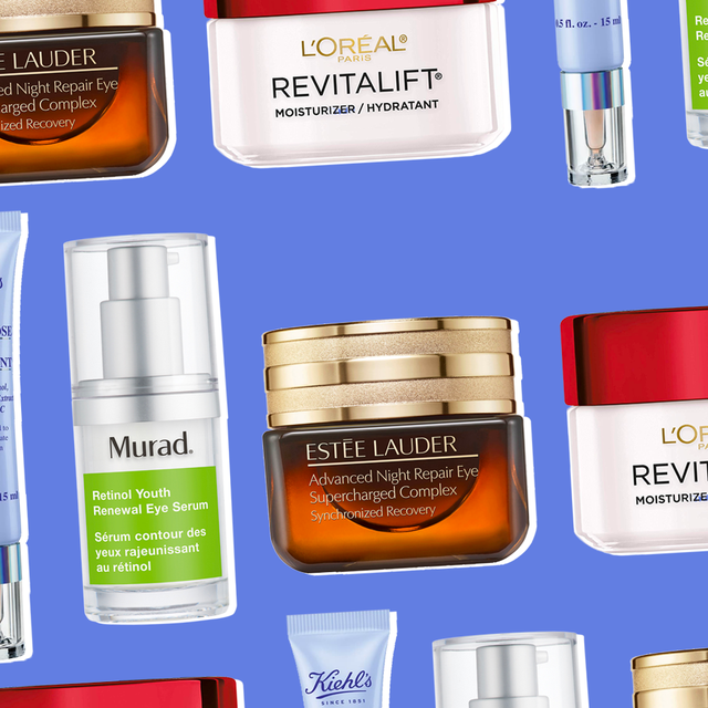 10 Best Retinol Eye Creams For Fine Lines 2020
