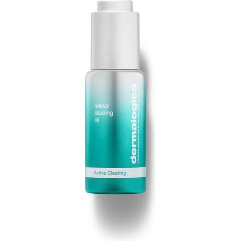 retinol clearing oil gezichtsolie 30ml retinol serum