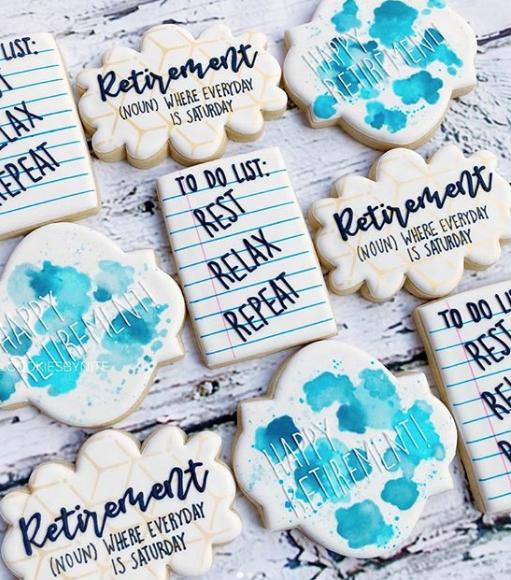15 Best Retirement Party Ideas Diy Retirement Party Decorations
