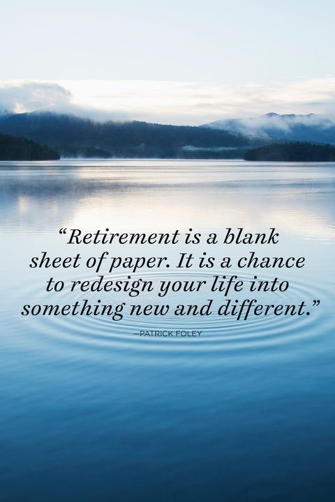 30 Great Retirement Quotes - Funny and Inspirational Quotes ...