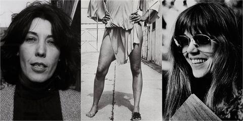 Documental Retratos del feminismo Netflix - Retratos del