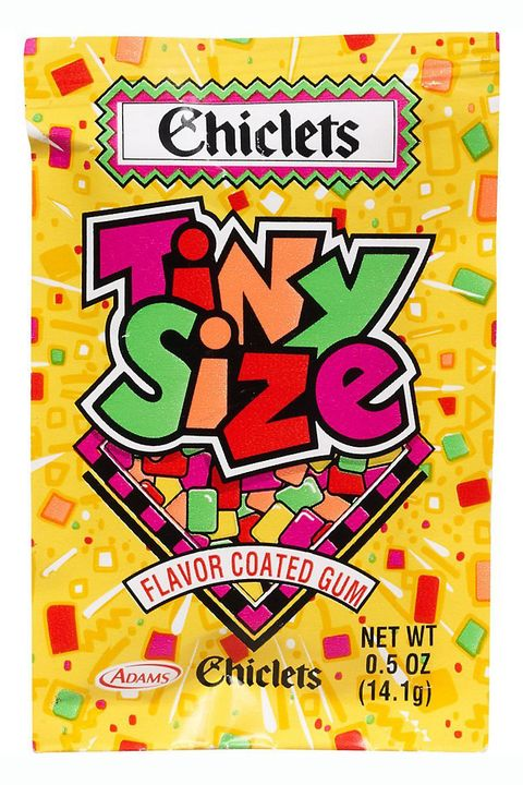 retro candy -