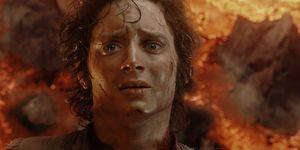 frodo, lord of the rings, elijah wood