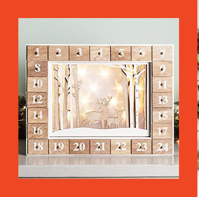 reusable advent calendars