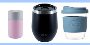 Best Reusable Coffee Cups