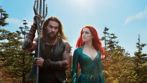 Aquaman Review - Aquaman Is Pretty Great If You Ignore the