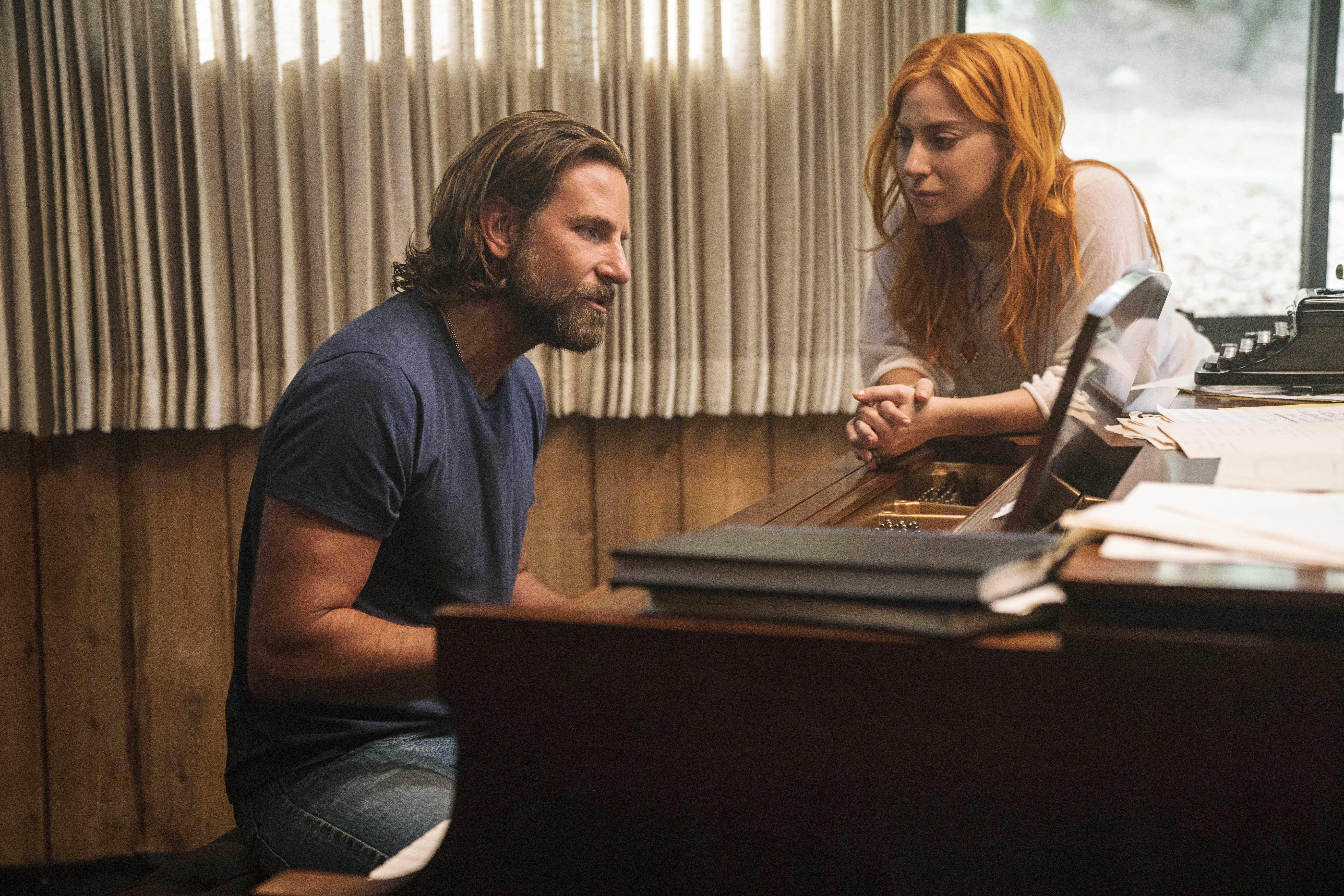 A Guide to All the Places You\'ll Hear the A Star Is Born Songs This Year