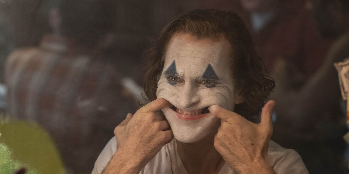 Joker Ending Explained This Joker Fan Theory Explains