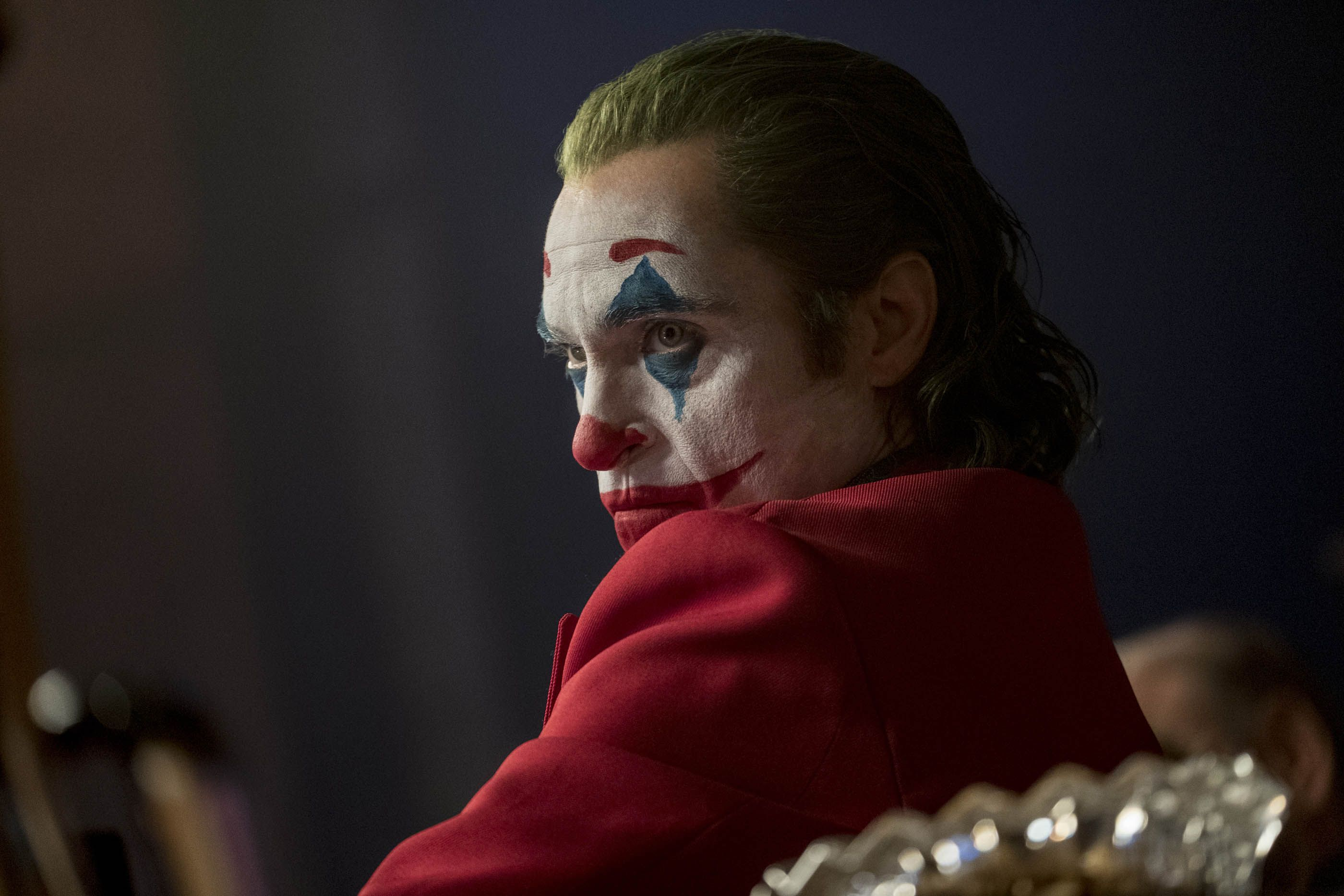 The Joker's Laugh Is Based on a Real Condition Called the Pseudobulbar Affect