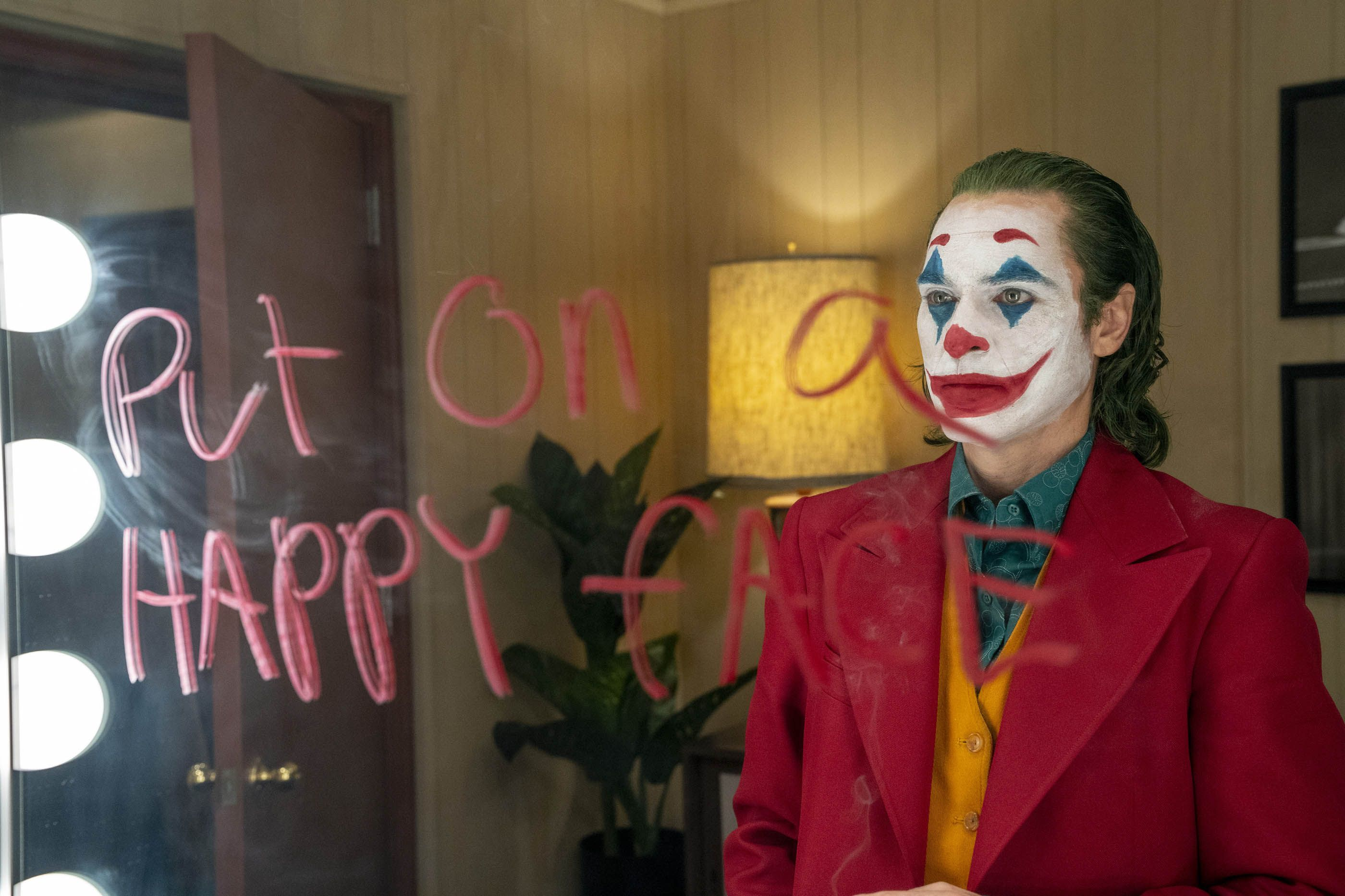 Joker Has a Profound Misunderstanding of Working People, Mental Illness, and Politics