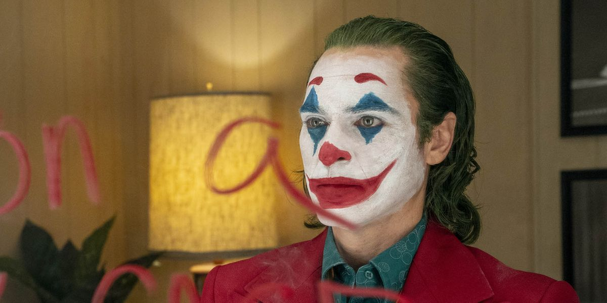 Joker Review The Movie Has A Profound Misunderstanding Of